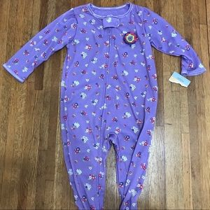 Other - NWT, Carter's flame resistant pajamas, 12 m